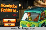 Jogo Scooby-Doo Parking Lot