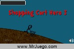 Juego Shopping Cart Hero 3