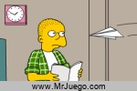 Juego The Simpsomaker