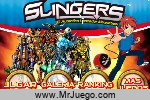 Juego Slingers