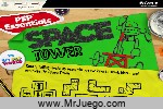 Juego Space Tower