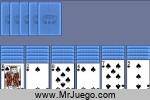 Play Solitario-Spider solitaire