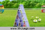 Juego Sunny Park Solitaire
