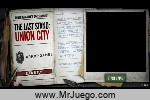Juego The Last Stand Union City