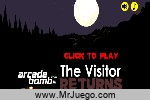 Juego The Visitor Returns