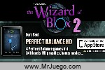 Juego The Wizard of Blox 2