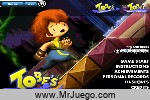 Juego Tobe s Great Escape