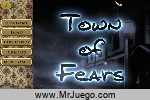 Juego Town of Fears