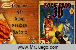 Play Toxie Radd 3D