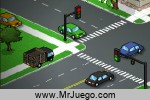 Juego Traffic Command