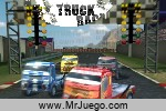 Juego Truck Race