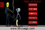 Juego Viral Outbreak